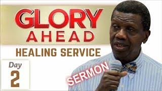 Pastor EA Adeboye Sermon  RCCG 2018 HOLY GHOST CONGRESS_ Day2