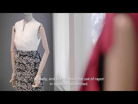From Plantation To Fashion, APR Is Everything Indonesia