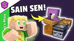 Yritin Siirtää Shulkerin pois Endistä! | Minecraft Let's Play #178