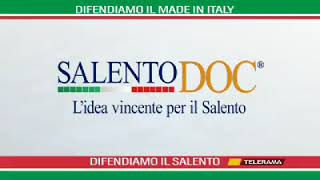 SALENTO DOC, INTERVENTO A IN FAMIGLIA