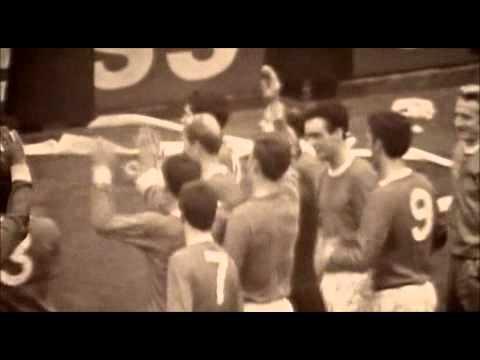 Bobby Charlton Football Icon documentary  part 3