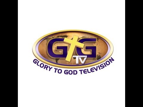GLORY TO GOD TELEVISION