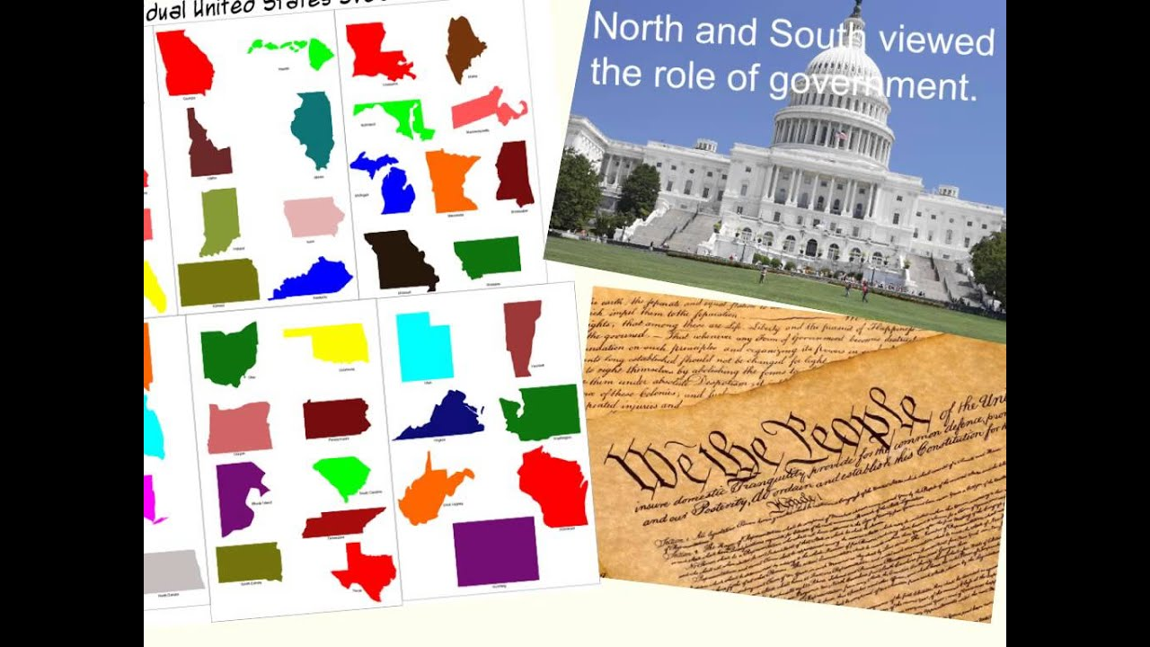 north and south differences Summary: comparing the north and south in the 1880's reveals an overwhelming amount of differences rather than similarities these difference range from economic, to social to cultural there are several large differences between the north and the south in the 1800's the economies produce different.