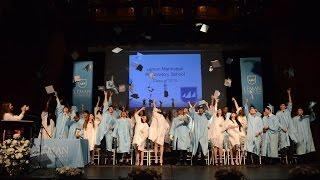Léman Graduation 2015