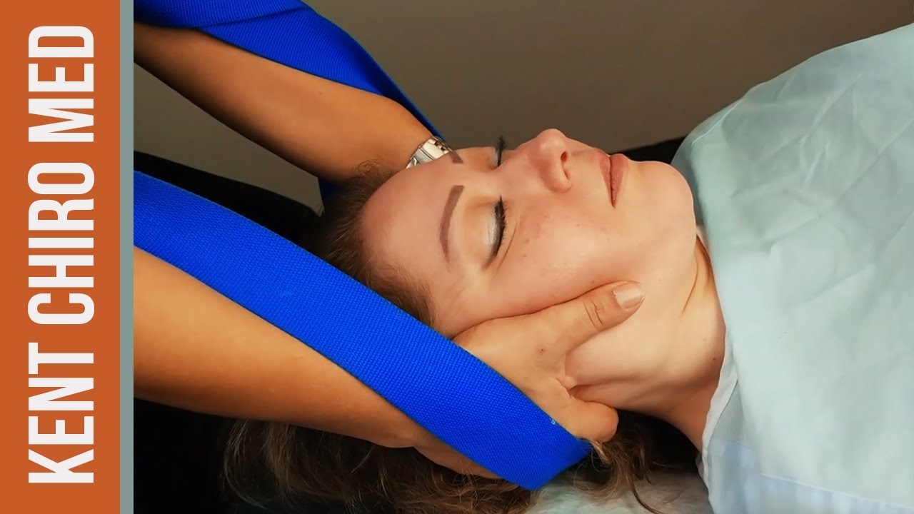 Severe MIGRAINE solved with Chiropractic Care  Here's how!