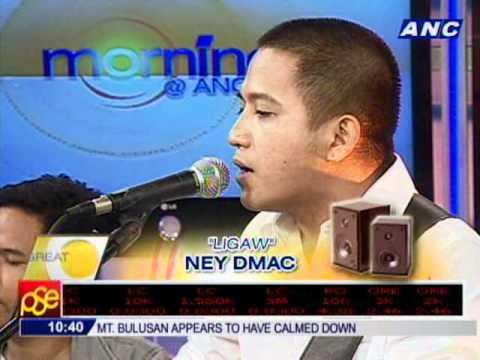 Music Bin: Ney DMAC