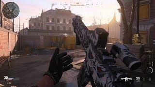 Call of Duty Modern Warfare: Team Deathmatch Gameplay (No Commentary)