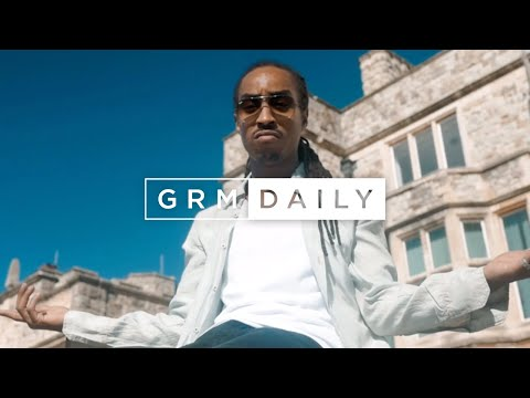 Mini Haye - Tell Me What You Want [Music Video] | GRM Daily
