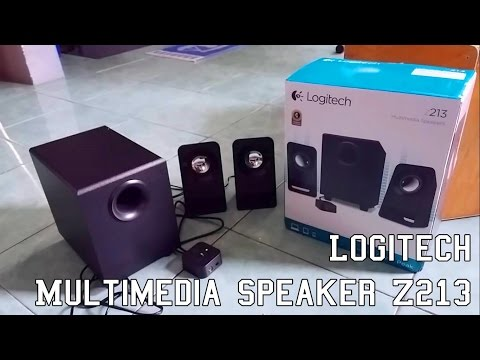 how to get all 5 speakers working logitec x-530
