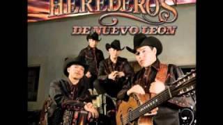 Los Herederos De Nuevo Leon - Ojos Verdes