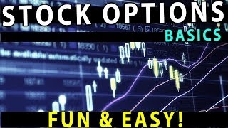 What are Stock Options? A basic and easily understood review of Options! [BEST Options Tutorial!]