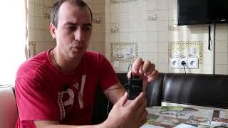 подключение петличного микрофона к фотоаппарату