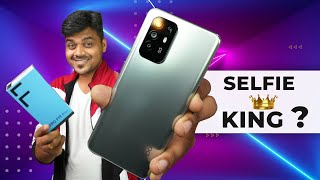 OPPO F19 Pro+ 5G Unboxing (Not a REVIEW) || Dimensity 800u, 🤳 Ultra Night Video || துட்டு அதிகம்