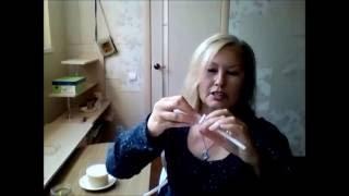 Курс очищения по методу Марвы Оганян (10) - мой дневник