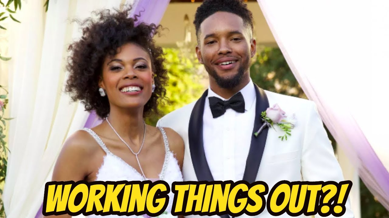 Married at First Sight: Iris and Keith are STILL Married!