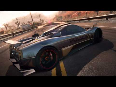 Need For Speed Hot Pursuit M.I.A. - Born Free *download link*