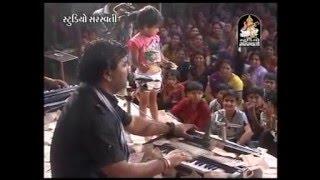 Kirtidan Gadhvi Mandvi Kutch Live - Part - 3 - Marjiva Paghdiwada