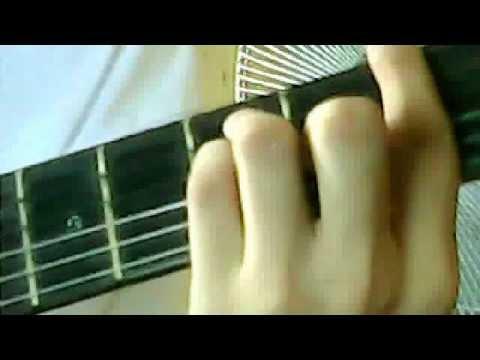 today my life begins guitar