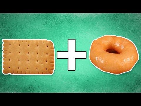 Karmakarışık Bisküviden Lokma Yaptık - Oha Diyorum Mutfakta