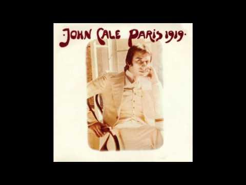 John Cale - Paris 1919 (Piano Mix)
