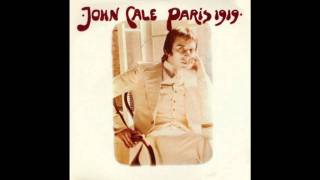 John Cale - Paris 1919 (Piano Mix)