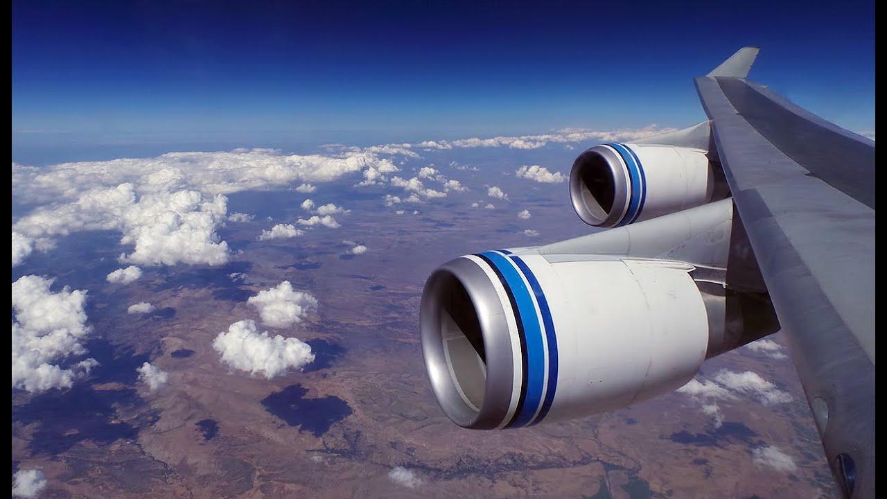 Review: Kuwait Airways First Class B747-400 Kuwait to London