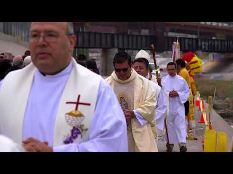 Catholic Extension | Border Mass