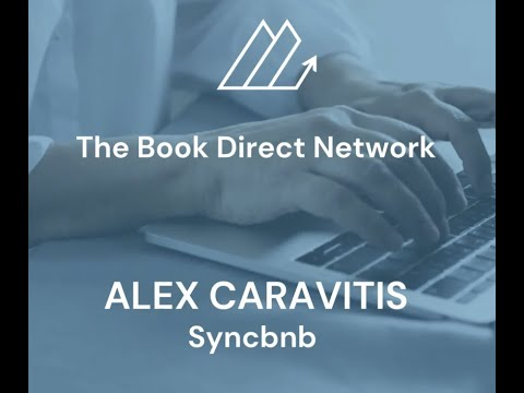 The Book Direct Network - Alex Caravitis