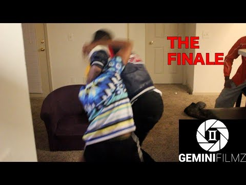 "THE COME UP ATLANTA (EPISODE.11) "" THE FINALE """