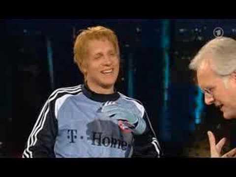 Schmidt & Pocher Oliver Kahn Interview 22.05.2008