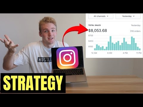 Do This If Your Instagram Shoutout Isn't Working (Shopify Strategy)