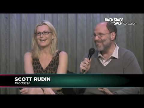 'The Social Network' Q&A with Scott Rudin & Laray Mayfield Part 1