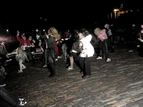 Massillon ohio Thriller