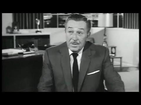 Walt Disney : L'Homme au delà du Mythe