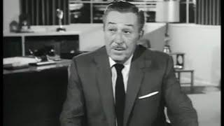Documentaire - Walt Disney : L'Homme au delà du Mythe