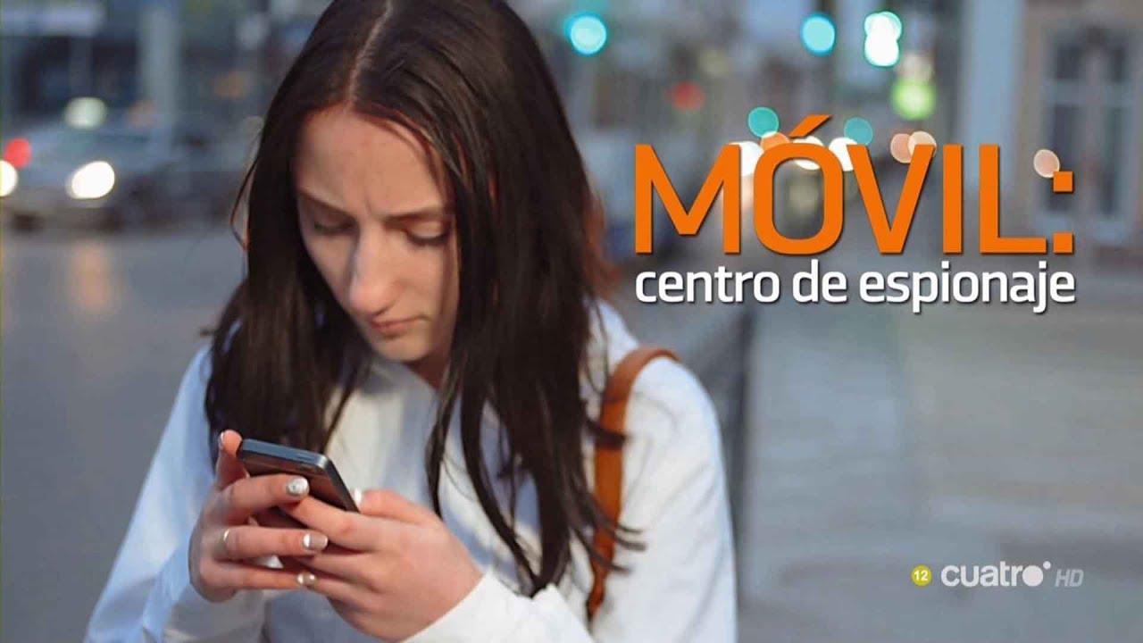 Cuarto milenio 2018: Móvil, centro de espionaje - YouTube