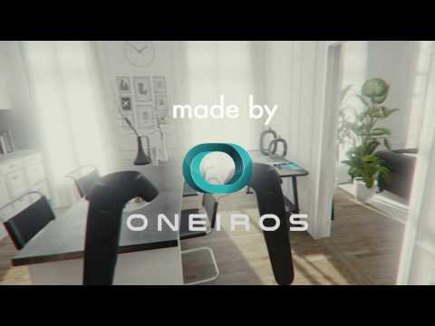 Oneiros - VR Interior design Experience