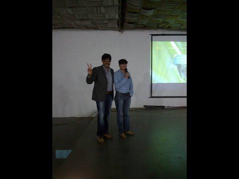 Karaoke Night at RSI Secunderabad on 27 Aug 16