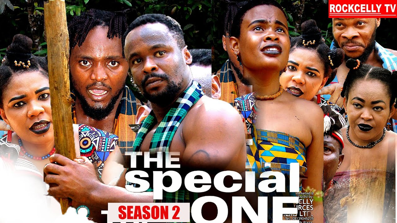 Download SPECIAL ONE (SEASON 2) NEW BLOCKBUSTER MOVIE - ZUBBY MICHEAL  Latest 2020 Nollywood Movie || HD
