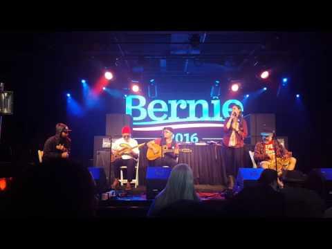 IMN of Hawaii for Bernie Sanders