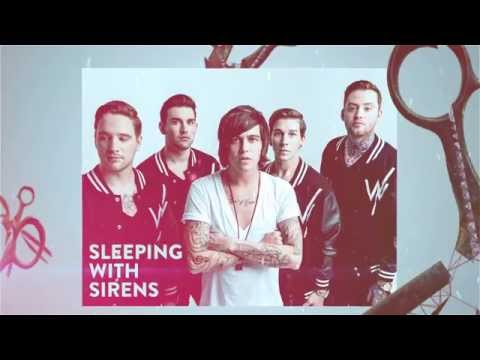 Sleeping With Sirens - I'll Take You There (Feat. Shayley Bourget)