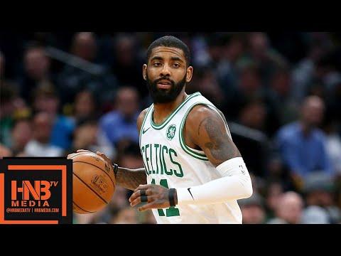 Boston Celtics vs Brooklyn Nets Full Game Highlights   01/07/2019 NBA Season
