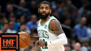 Boston Celtics vs Brooklyn Nets Full Game Highlights | 01/07/2019 NBA Season