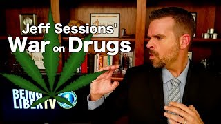 Jeff Sessions' War on Drugs Free HD Video