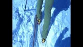 Summit Mont Blanc 05 07 2013, route Les Trois Monts