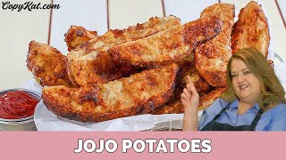 How to Make Jo Jo Potatoes (2018)