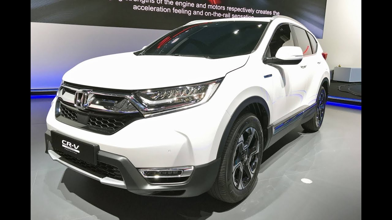 honda cr v hybrid 2019 rumors and news youtube. Black Bedroom Furniture Sets. Home Design Ideas
