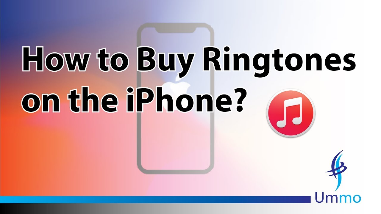 How to Buy Ringtones on the iPhone