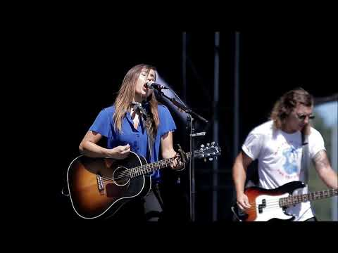 Jade Jackson at Rock The Shores 2018: Better Off
