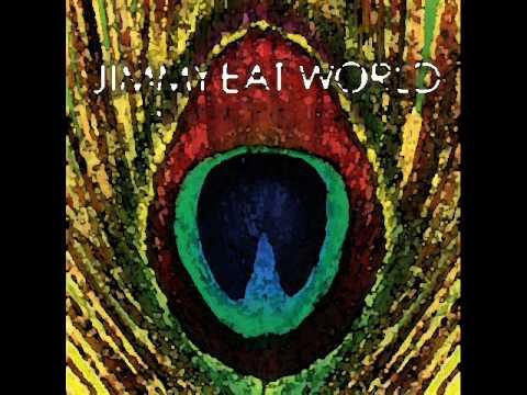 Firefight - Jimmy Eat World Lyrics